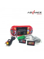 Advance AG-V168A Pocket Game 16 Bit