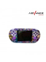 Advance AGV360 Pocket Game 32Bit