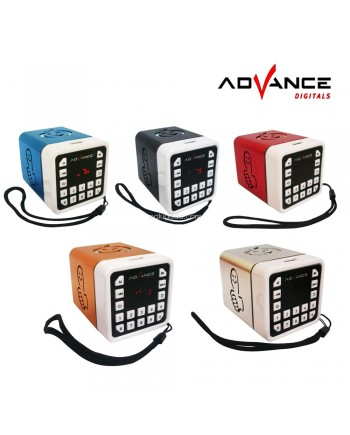 Advance R1 Speaker Portable