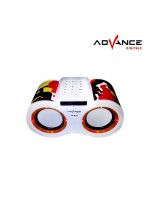 Advance TP-400 Speaker Portable
