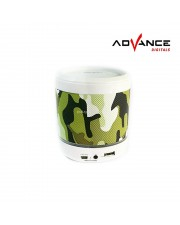 Advance TP-500N Speaker Portable