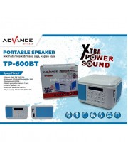 Advance TP-600BT Bluetooth Speaker