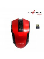 Advance Digitals WM501A Optical Wireless Mouse