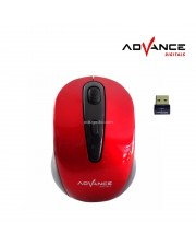 Advance Digitals WM502B Optical Wireless Mouse
