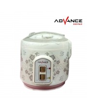Advance X2-20 Rice Cooker Penanak Nasi 1.8 Liter