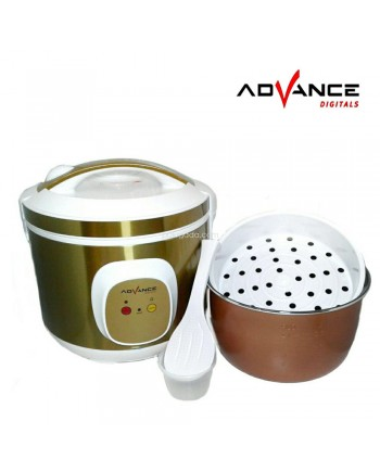 Advance X3-20 Rice Cooker Penanak Nasi 1.8 Liter