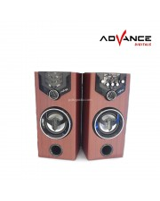 Advance DX545 Speaker Aktif Bluetooth