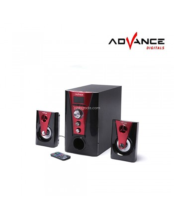 Advance M780FM Speaker Aktif