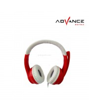 Advance MH-034C  Stereo Headset