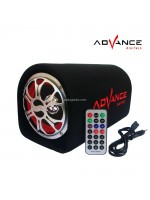 Advance T104 Speaker 10 Inch Subwoofer