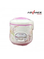 Advance X1-20 Rice Cooker Penanak Nasi Serbaguna
