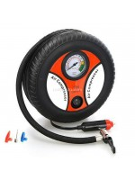 Mini Portable Air Compressor Colokan HU Pompa Ban Mobil