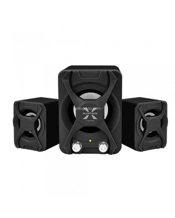 Alcatroz X-Audio Speaker 2.1 Super Reflect Bass