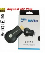 AnyCast M2 Plus DLNA Miracast HDMI Streaming Media Player Easy Sharing