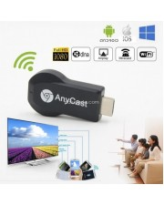 AnyCast M4 Plus - WiFi Display Miracast Dongle Airplay 1080P HDMI