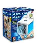 Arctic Air Cooler Kipas AC Mini Portable LED Original