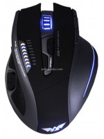 Armaggeddon Alien Craft IV G17 Mouse Gaming