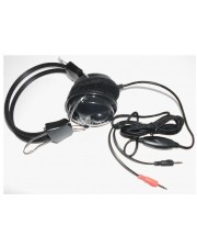 Avan AV-808 Multimedia Headset with microphone Headphone