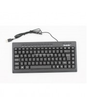 Banda K1000 Keyboard Mini Multimedia