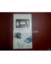 4 in 1 Kabel Charger Iphone and Ipad