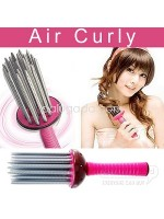 Air Curly Hair Comb