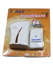 Flazz Bel Pintu Wireless