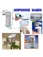 Soap Magic Dispenser Sabun Otomatis