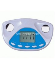 Kalkulator Body Fat Analyzer