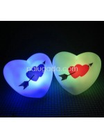 Lampu LED Love