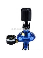 Destec COM 201-M Regulator Gas dengan Meteran