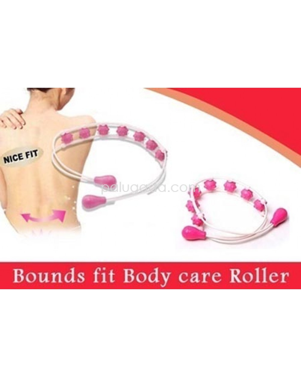 Bounds Fit - Body Care Roller