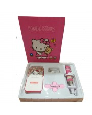 Hello Kitty Powerbank Set