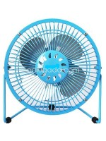 Kipas Angin USB - USB Mini Fan 6 Inch