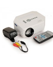 UC30 Mini LED Projector