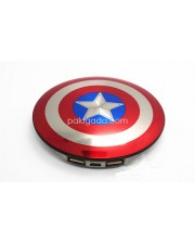 Power Bank Avengers 50.000 mAh