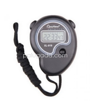 Anytime Stopwatch 6192-XL019