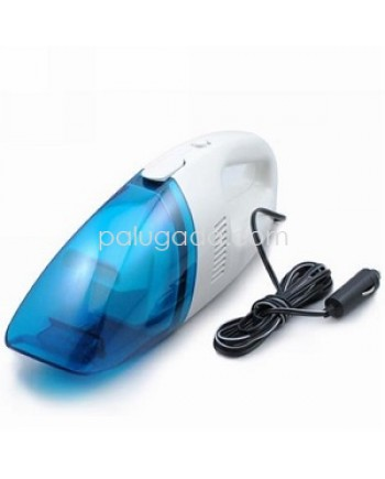 High-Power Vacuum Cleaner Portable
