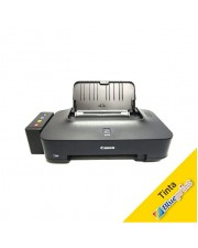 Canon IP2770 Pixma Printer Infus Modif Box Hitam Blueprint