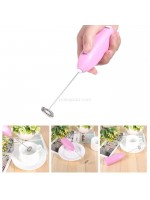 Milk Frother - Pembusa Susu