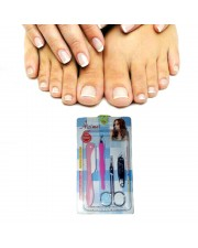 Alat Manicure Pedicure Set 4pcs Aizimei
