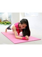 Matras Yoga -  Fitness Yoga Mat 61 x 173 x 6mm