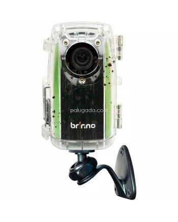 Brinno BCC100 Construction Camera Time Lapse