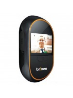 Brinno PHV MAC LCD Door Peephole Viewer