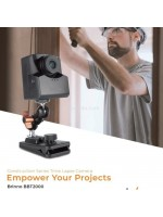 Brinno BBT2000 Contruction Series Time Lapse Camera Kamera Konstruksi