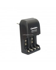 Camelion BC0904S AA Battery Charger (Tanpa Baterai)