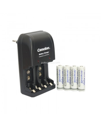 Camelion BC0904S AA Battery Charger 2000 mAh