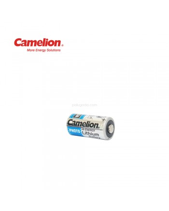Camelion CR 123 Battery Lithium Camera