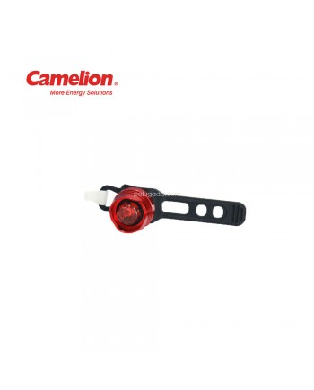 Camelion S767 Safety Light Lampu Sepeda