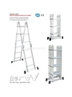 Casal CSL-MPL470 Multi-Purpose Aluminium Ladder