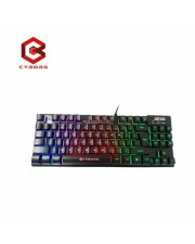 Cyborg CKG-033 Gaming TKL Keyboard Mini